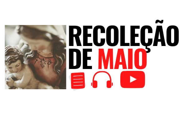 Opus Dei - Recoleção de maio em casa em português