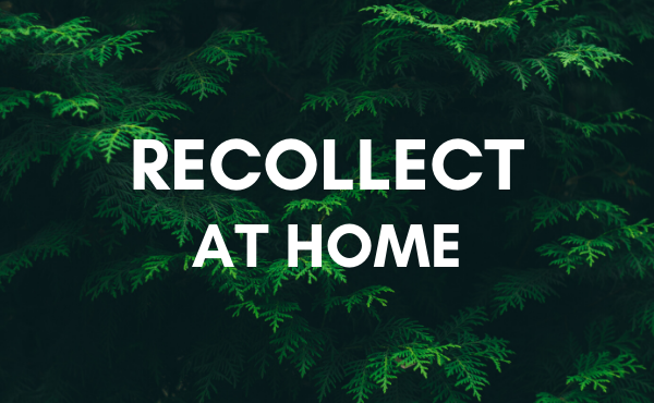 Opus Dei - June Recollection Kit #StayHome