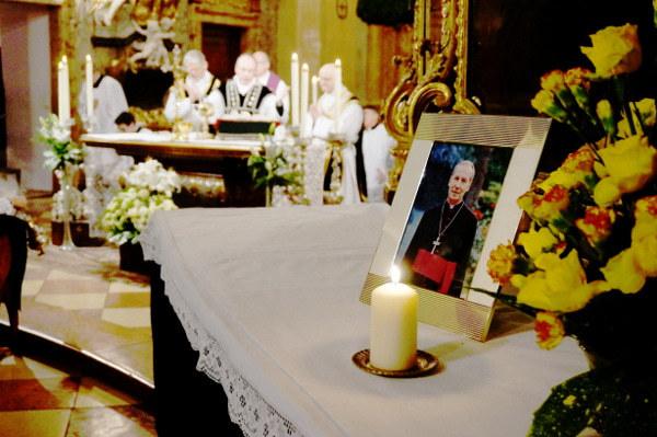 """Opus Dei - Requiem in Wien: """"Bischof Echevarrías Leben lehrt uns, Gott und den Mitmenschen zu lieben"""""""