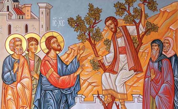 Opus Dei - 避靜記後:匝凱的蹟事的教訓
