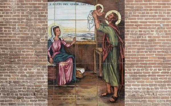 返回纳匝肋:教会训导,圣人