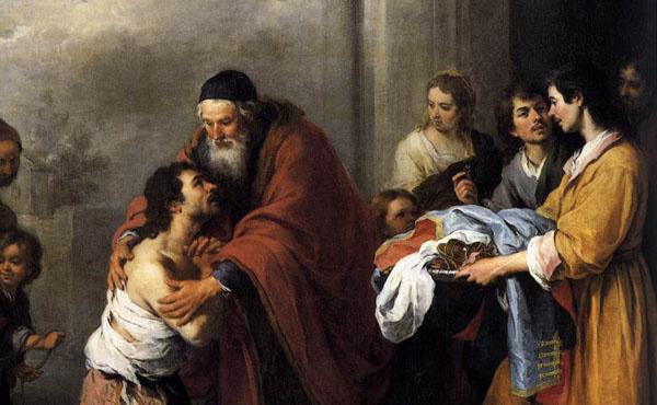 """Opus Dei - """"Els fills necessiten trobar un pare que els espera"""""""