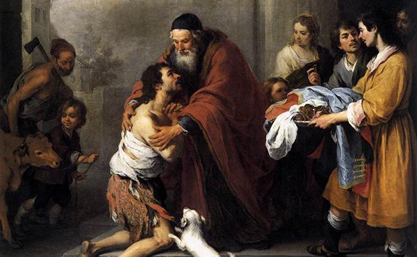 """Papa Francesc: """"Quina cosa més bonica la tendresa del pare!"""""""