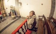 Novena a la Immaculada Concepció amb sant Josepmaria
