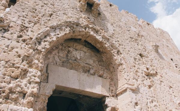 Evangelio del viernes: templos del Espíritu Santo