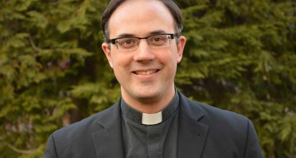 Opus Dei - Robert Weber ist neuer Regionalvikar des Opus Dei für Österreich