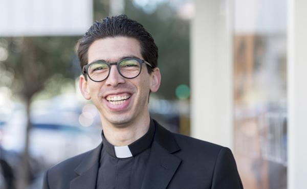 Opus Dei - «La pandemia nos ha ayudado a esperar, a aceptar la voluntad de Dios» Roberto Vera