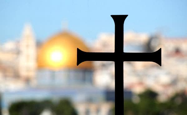 Opus Dei - «Sin Jerusalén, nuestra fe sería un cuento»