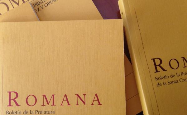 """Numero 61 di """"Romana"""""""