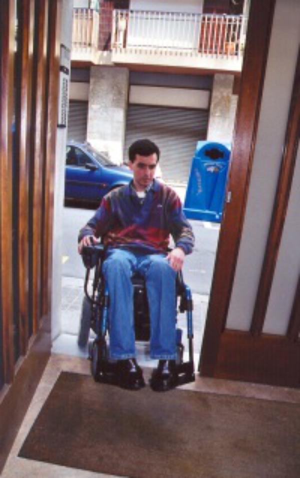 """""""El Opus Dei me descubrió que mi trabajo es mi enfermedad"""""""