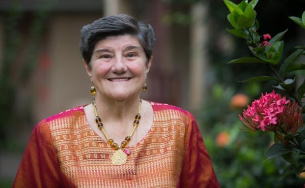 Opus Dei - Mes souvenirs de Guadalupe Ortiz de Landazuri :  « Son grand sens de fidélité et la joie de vivre à fond la vocation reçue »