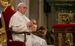 Prälat Ocariz: Papst Franziskus bittet, den Rosenkranz für die Kirche zu beten