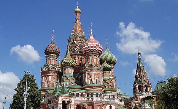 Fiesta de san Josemaría, con el corazón en Rusia