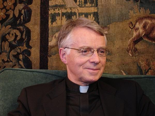 Opus Dei - Der Regionalvikar des Opus Dei in der Schweiz