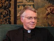 Der Regionalvikar des Opus Dei in der Schweiz