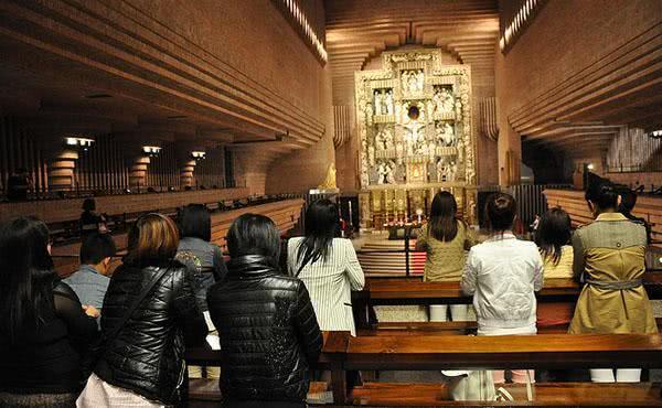 Opus Dei - 偉大的事就是愛(一):耶穌來迎接我們