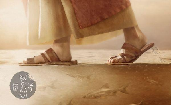 Commento al Vangelo: Gesù cammina sulle acque