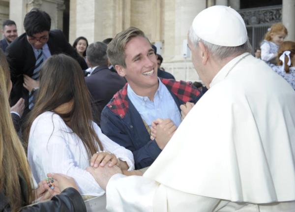 Opus Dei - A unique UNIV encounter