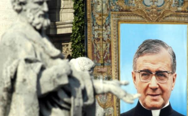 Opus Dei - 平凡事務中的聖人