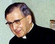 Св. Хосемария Ескрива: живот и дело