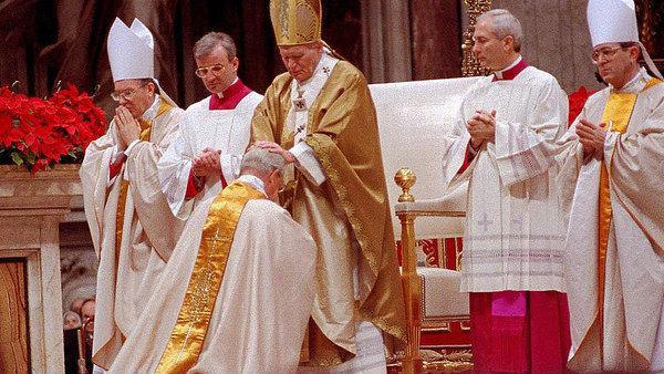 Mons. Álvaro del Portillo, su figura y su papel en la historia del Opus Dei