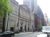 Church of Saint Agnes in Manhattan entrusted to Opus Dei