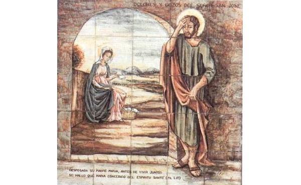 七個星期日敬禮聖若瑟(一)