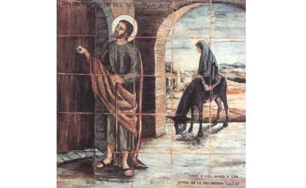 Opus Dei - 七个星期日敬礼圣若瑟(二)
