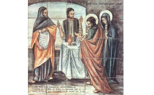 Opus Dei - 七個星期日敬禮聖若瑟(三)