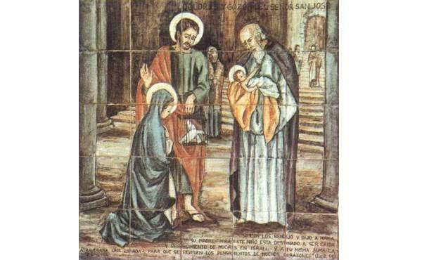 七個星期日敬禮聖若瑟(四)