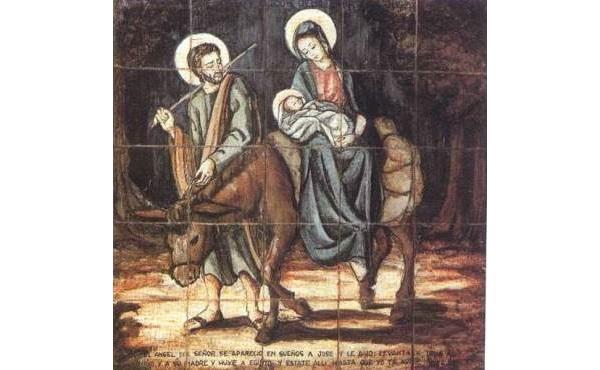 Opus Dei - 七個星期日敬禮聖若瑟(五)