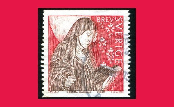 Sainte Brigitte : dans l'espoir de bâtir