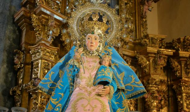 Opus Dei - La prima romeria: Avanti!