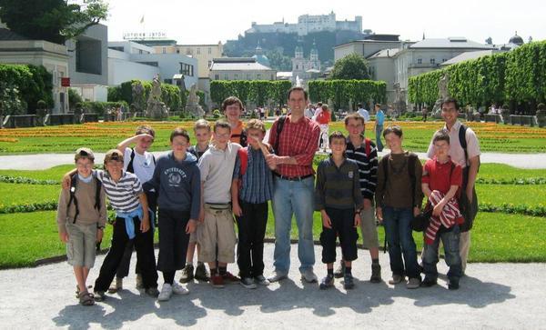 Opus Dei - Vadlīnijas pastorālajam darbam ar jauniešiem