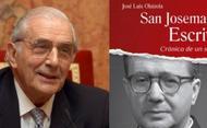 """José Luis Olaizola: """"Siempre me han atraído la vida de los santos"""""""