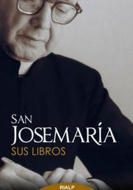 Libros de san Josemaría