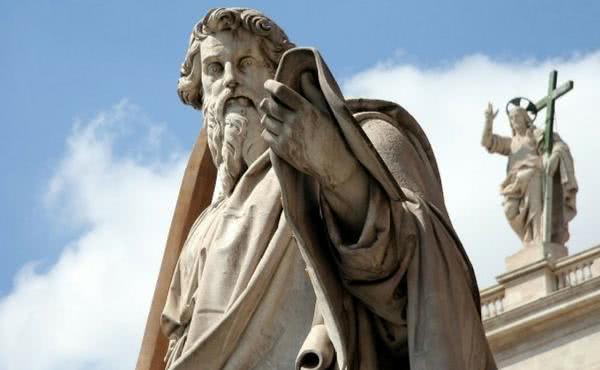 Opus Dei - Kas buvo šv. Paulius ir ką paliko Bažnyčiai?