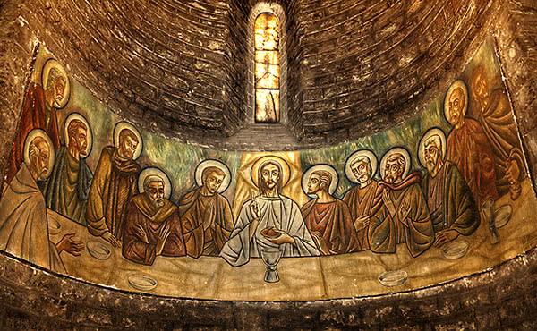 Opus Dei - 10. Qui van ser els dotze apòstols?