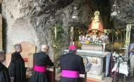 «Muchas personas vuelven de Covadonga con el corazón renovado», afirma el prelado del Opus Dei