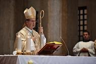 Sveta Misa u čast svetog Josemarije Escriva
