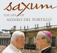 New Biography of Alvaro del Portillo