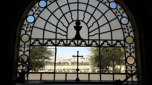 Opus Dei - 20 jours sur les pas du Christ