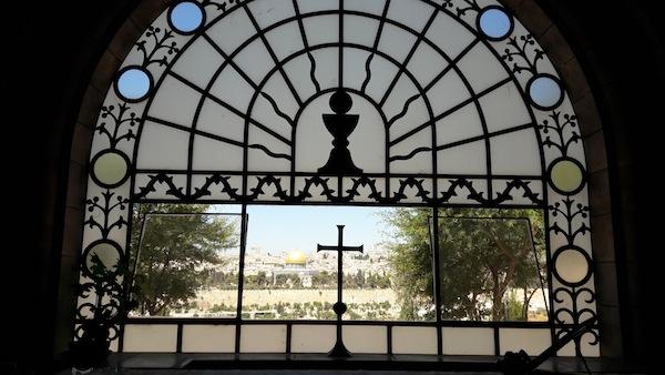 Opus Dei - 20 Tage auf den Spuren unseres Herrn