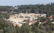 Op weg naar Emmaüs: de bouw van Saxum