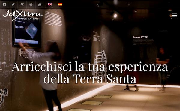 "Opus Dei - Saxum, una nuova ""casa"" online"