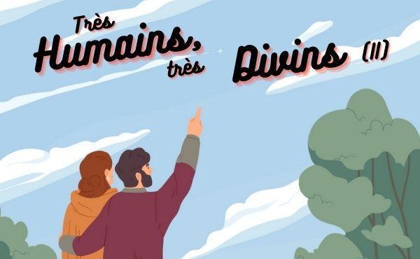 Opus Dei - Très humains, très divins (II) : Le chemin se trouve en nous-mêmes