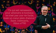 26 juin : fête de Saint Josémaria