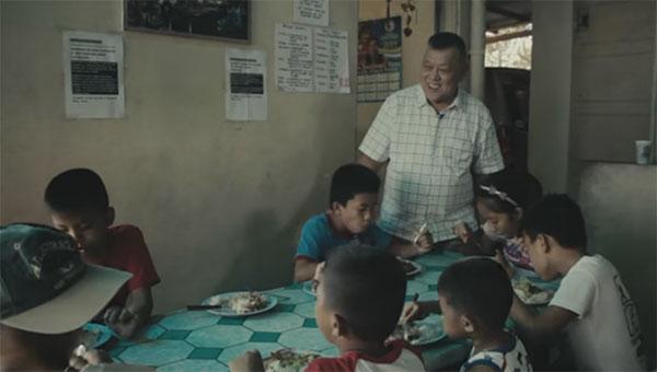 Històries de misericòrdia: Eixamplar la família (3)