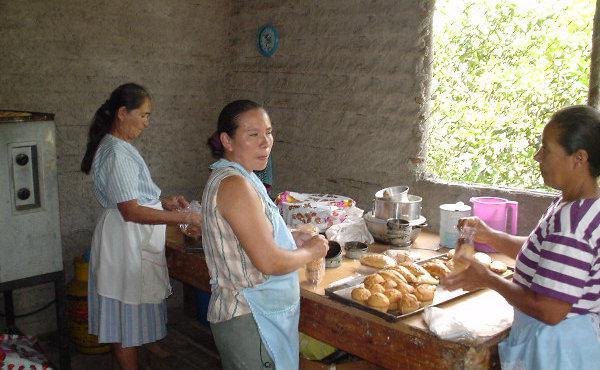 Centro para la capacitación profesional de la mujer, Siramá
