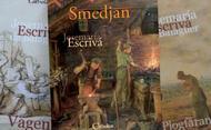 Smedjan av den helige Josemaría Escrivá - nu på svenska